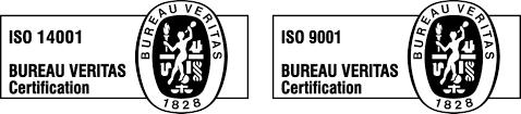 logo bureau veritas certification history
