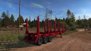 100 American Trucking Simulator Truck Version History Truck Wiki