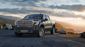 100 Trucks For Cheap This Is What The Er 2019 GMC Sierra SLE Looks Like