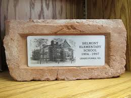 Brick From Belmont Elementary School In Grand Forks, ND | Grand ... University Village Grand Forks North Dakota Wikipedia Brson Field Athletics At The Of 2 By Donald A Smith Retailers Ghosts Satanic Child Abuse Americas Little Girl Ralph Engelstad Arena Mapionet Books Accsories Find Barnes Noble Products Online At Watch Parties Planned For Todays Und Hockey Game Herald The Open And Closed Times Many Local Stores On Thanksgiving These Classic Almost Had Disastrously Bad Titles Readers Medical 6th Avenue