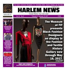 Harlem Hospital Mural Pavilion Address by Harlem Community Newspapers February 9 2017 By Mike Kurov Issuu