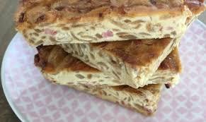 les tartes salées et les quiches sans pâte archives et sa
