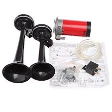 Online Shop 12V Car Boat Truck 178db Air Horn Compressor Dual Tone ... Philippines 4 Trumpet Vehicle Air Horn 12v24v Compressor Tubing Hornblasters Jackass 228v Kit Best Rated In Horns Helpful Customer Reviews Amazoncom Universal Fourtrumpet Air Train Horn For Cartruckboat Kleinn Pro Blaster Train Kits Hella Dual 24v Autoelec Warehouse Online Shop 12v Car Boat Truck 178db Tone Complete System With Compressor Tank And New Chrome W 150 Psi 3 Liter Malaysia Loud Easy To Fit Tech 12v Truck Youtube