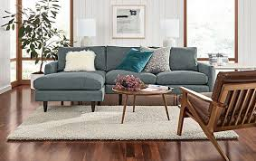 chaises color es jasper sofa with chaise in tepic pop of color room board