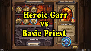 Hunter Hearthstone Deck Basic by Hearthstone U0027 Blackrock Mountain Guide Free To Play Decks To Beat