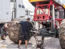 100 Stevens Truck Driving School Monster Trucks Roar Into Sanpete The Sanpete Messenger