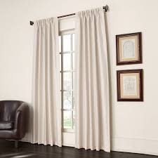Noise Cancelling Curtains Walmart by 18 Noise Blocking Curtains Target Wavy Chevron Blackout