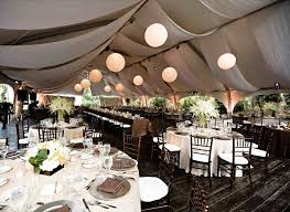 Weddceremonycom Stylish Outdoor Tent Wedding Reception Ideas Photos Of S The Lighting Was Breathtakingly Romantic