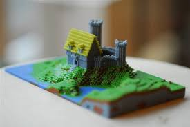 The Art Of 3D Printing Turning Cool Ideas Into Physical Three Dimensional Models