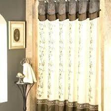 Coastal Shower Curtains Shower Curtains Fabric Shower Curtain