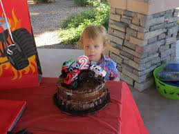 Monster Truck Cake | Monster Truck 3rd Birthday Cake On Central Trucks In Cakes Decoration Ideas Little Spiral Everything Else Is Party Simple Practical Beautiful 2nd Graceful Flickr Tire Cakecentralcom Rees Times Truck Cake By Treyalynn Deviantart Factory Blaze The Pan Bestwtrucksnet