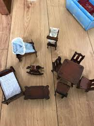 Dolls House Furniture In DY5 Dudley For £4.00 For Sale   Shpock