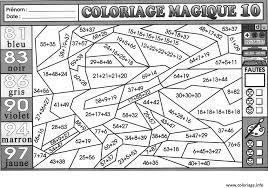 Belle Coloriage Magique Facile Gratuit Awesome Coloriage Difficile