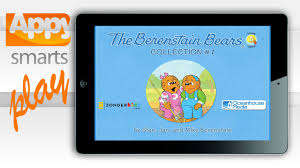 Berenstain Bears Christmas Tree Book by The Berenstain Bears Living Lights Collection 1 Kids Book App