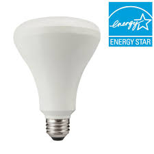 tcp 65w equivalent soft white br30 dimmable led light bulb