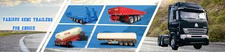 100 Semi Truck Trailers Advantage Of Air Suspension On Trailer Trailer