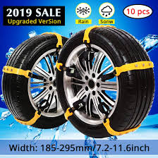 100 Snow Chains For Trucks Amazoncom PrettyQueen SUV Car For Cars