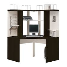 steal every second of your working hour to enjoy small corner desk