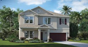 The Summit At Fern Hill in Riverview FL New Homes & Floor Plans