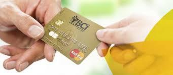carte gold mastercard bci banque calédonienne d investissement