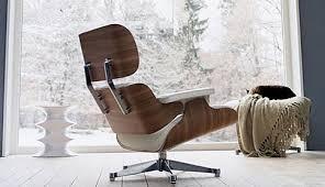 der clubsessel der eames lounge chair vitra bild 16