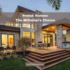 100 Method Prefab 4 Reasons Why Homes Are The Millenials Best Choice