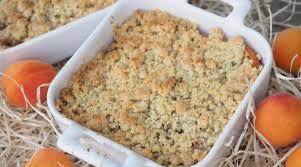 dessert assiette gourmande facile 30 recettes de desserts avec des abricots frais hellocoton