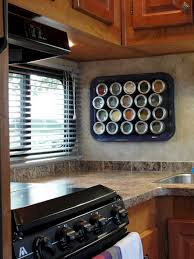 Insanely Awesome Organization Camper Storage Ideas Travel Trailers No 01