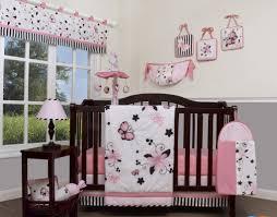 Geenny Crib Bedding by Geenny New Butterfly 13 Piece Crib Bedding Set U0026 Reviews Wayfair