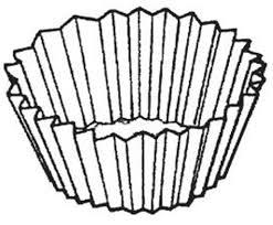 Wilbur Curtis GEM 6 101 Paper Coffee Filters