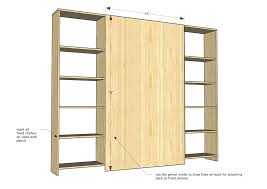 Barn Door Building Plans White Sliding Cabinet For Projects Doors ... 12 Diy Cheap And Easy Ideas To Upgrade Your Kitchen 2 Barn Door Knotty Alder Double Sliding Door Sliding Barn Doors Ana White Cabinet For Tv Projects Modern Plans John Robinson House Decor 55 Best Barn Doors Images On Pinterest Exteriors Awesome Inside Doors Cstruction How Build Interior Designs Diy Tips Save On A Budget All Remodelaholic Simple Tutorial 53 Creative Gorgeous Free From Barntoolboxcom For The