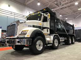 100 Atlantic Trucking Truck Show AtlTruckShow Twitter