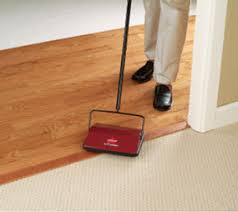 Electric Sweepers For Wood Floors by Amazon Com Bissell Swift Sweep Sweeper 2201b Home U0026 Kitchen