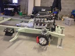 LS1 Into A 51 Chevy Pick-Up - LS1TECH - Camaro And Firebird Forum ...