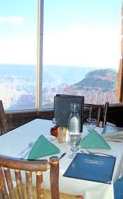 El Tovar Dining Room View by Hotel Options On The Rim Of Grand Canyon