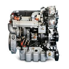 100 Truck Engine Diesel Engine 4cylinder Turbocharged Inline D0834 LOH