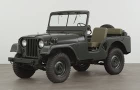 Willys-Overland Motors, Inc., Toledo, Ohio. Truck: Utility 1/4 Ton 4 ...