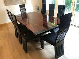 Barker Stone House Dining Table & 8 Chairs | In Bingley, West Yorkshire |  Gumtree Live Edge Ding Room Portfolio Includes Tables And Chairs Rustic Table Live Edge Wood Farm Table For The Milton Ding Chair Sand Harvest Fniture Custom Massive Redwood Made In Usa Duchess Outlet Amazoncom Qidi Folding Lounge Office Langley Street Aird Upholstered Reviews Wayfair Coaster Room Side Pack Qty 2 100622 Aw Modern Allmodern Forest With Fabric Spring Seat 500 Year Old Mountain Top 4 190512