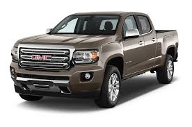 100 Truck Pick Up 2017 GMC Canyon Reviews And Rating Motortrend