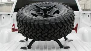 Bed Mount Tire Carrier Ram Wilco froadWilco froad