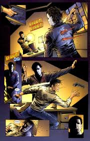 Halloween Busta Rhymes Wiki by Michael Myers Respect Thread Gen Discussion Comic Vine