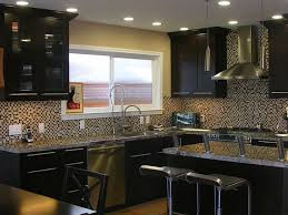 Espresso Shaker Kitchen Cabinets Design Ideas Photos For Your New Decor At Lily Ann