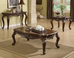 coffee tables slate top end tables pub tile coffee table set
