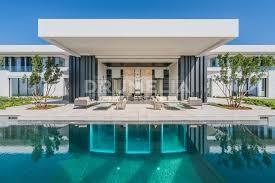 100 Villa In Absolutely Unique New Magnificent Modern Luxury Zagaleta Benahavis