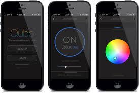 qube offers world s most affordable smart led lightbulb for 19