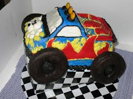 Fire Truck Birthday Cake Ideas — C.BERTHA Fashion : Monster Truck ... Monster Truck Cake Recipes Best Made By Amy Volby Cakes Pinterest Truck Amazoncom Wilton 3d Cruiser Pan Novelty Cake Pans Kitchen Mr Vs 3rd Birthday Party Part Ii The Fun And Small Dump Together With Duplo As Well Volvo A30c 100 Sawyer U0027s Garbage Mold 3d Tow Tractor Ding Punkins Shoppe Page 3 Grave Digger Cakecentralcom Liviroom Decors
