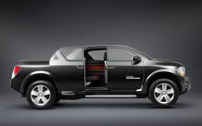 100 Concept Trucks 2014 Dodge Rampage 2006