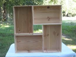 caisse a vin en bois caisses de vin vides 12 bouteilles vendues par pack de 2 caisses