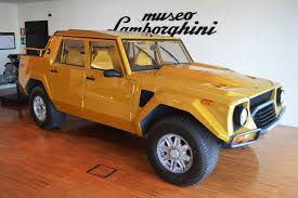 Right-hand-drive Lamborghini LM 002 At The @Lamborghini Museum. Http ... Rambo Lambo Lamborghinis First Suv Was The Trageous Lm002 Cars And Trucks To Watch In 2018 Autotraderca Video Supercharged Lamborghini Vs Ultra4 Truck Drag Race Wikipedia Pickup For Sale Beautiful Pick Em Up 51 Urus Convertible Other Body Styles Sport Car News Julians Hot Wheels Blog Urus 2016 Hw Aventador Sv Ford Old School Clean Power Murcielago Lp670 Monster Wiki Fandom Powered By Wikia