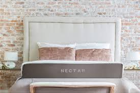 Leggett And Platt Martinique Headboard by Nectar Mattress Review Adjustable Beds And Mattresses